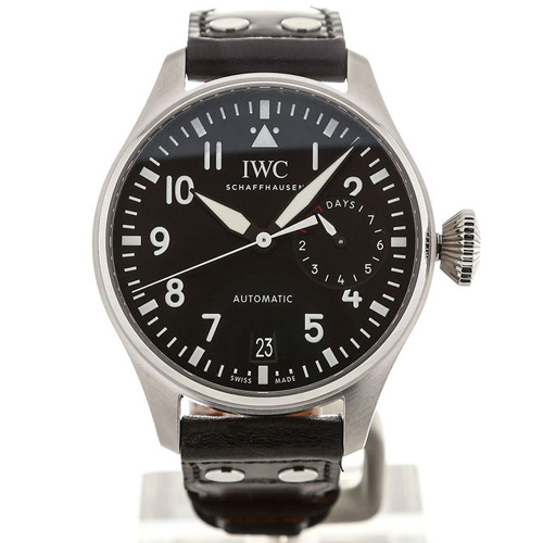 IWC Fliegeruhr 46 Automatic Power Reserve