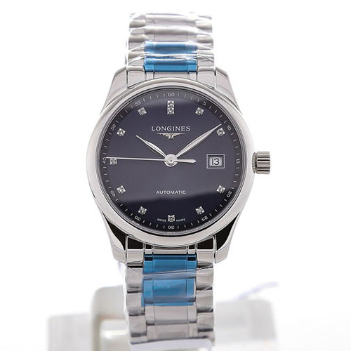 Longines Master 29 Automatic Blue Dial