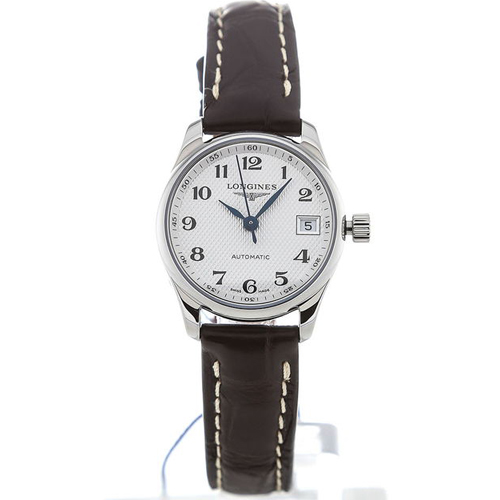 Longines Master 26 Automatic Date