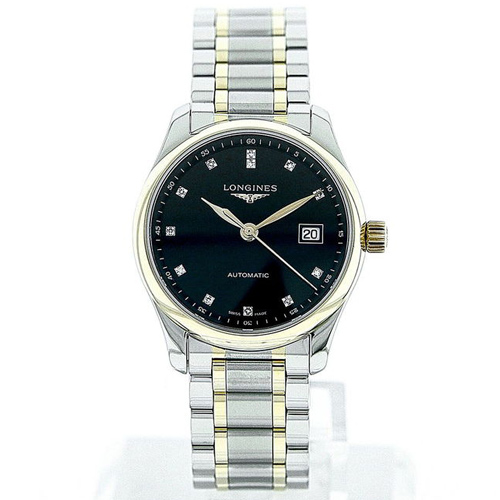 Longines Master 29 Automatic Date