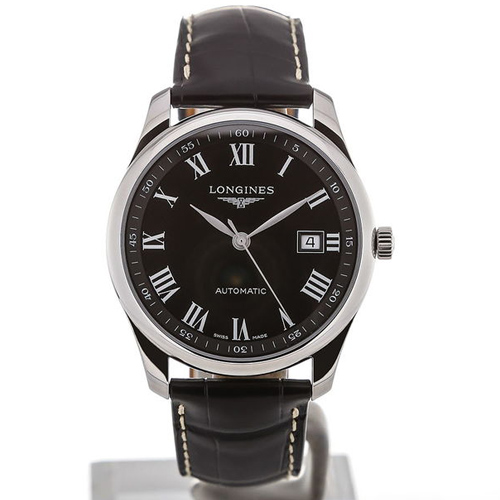 Longines Master 40 Automatic Date