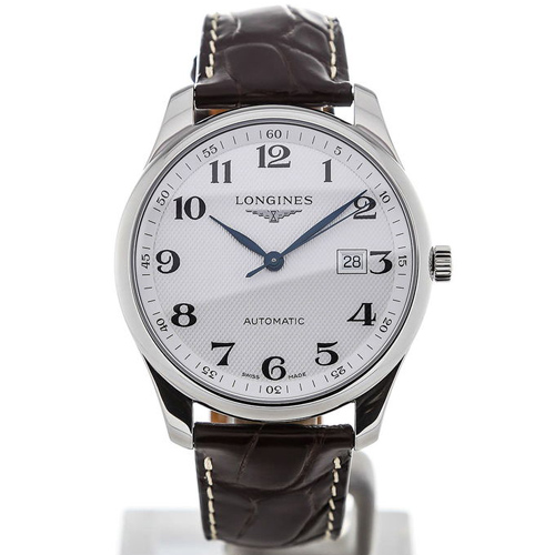 Longines Master 42 Automatic Date