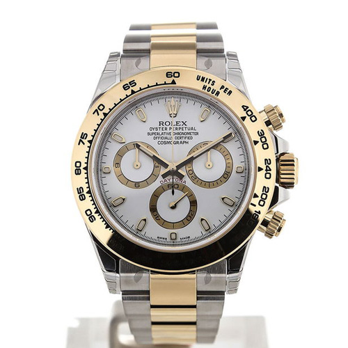 Rolex Oyster Perpetual Cosmograph Daytona 40 Automatic