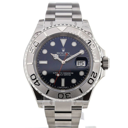Rolex Oyster Perpetual Yacht Master 40 Automatic Date