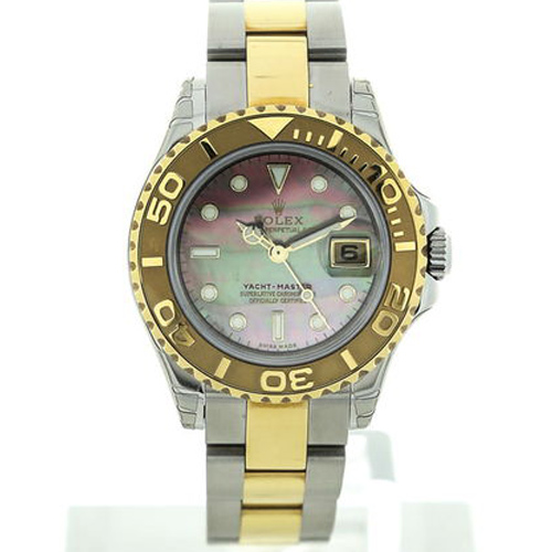 Rolex Lady Yacht-Master 29 MoP